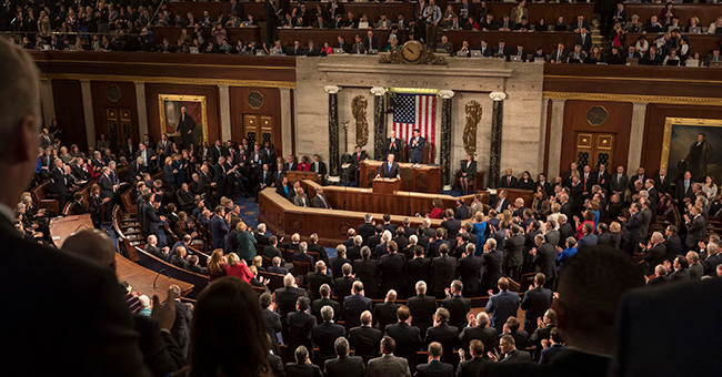 2018 State of the Union
