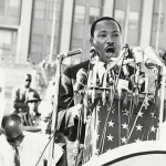 "The 50th Anniversary of Martin Luther King, Jr.'s ""All Labor Has Dignity"""