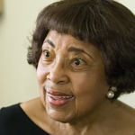 Remembering Dorothy Foreman Cotton