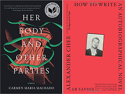 Her Body and Other Parties_How to Write an Autobiographical Novel