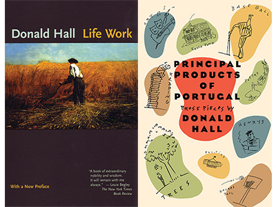 Life Work and Principal Products of Portugal
