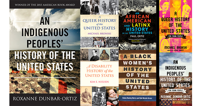 ReVisioning American History Series