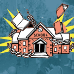 Lift Us Up, Don't Push Us Out!: A New Intersectional Educational Justice Movement — Part I