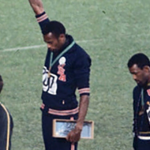 Olympic Protest: 50 Years Ago, Tommie Smith and John Carlos Joined the Heritage of Black Athlete-Activists