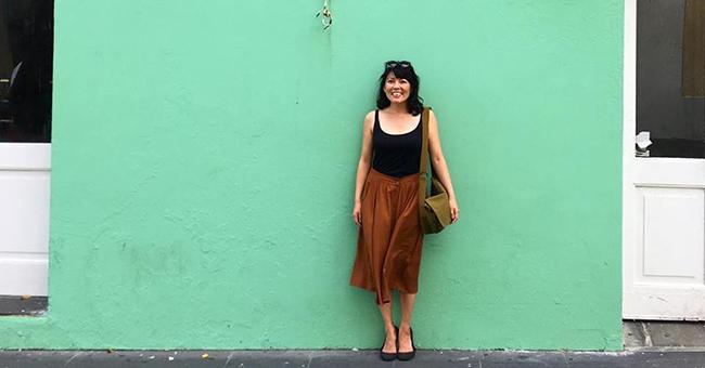 Carol Chu