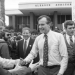 "The Power of Protest During the ""Kinder and Gentler"" Presidency of George H. W. Bush"