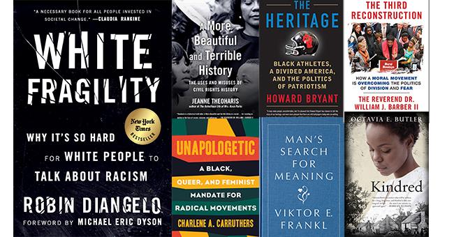 Beacon's Bestsellers of 2018