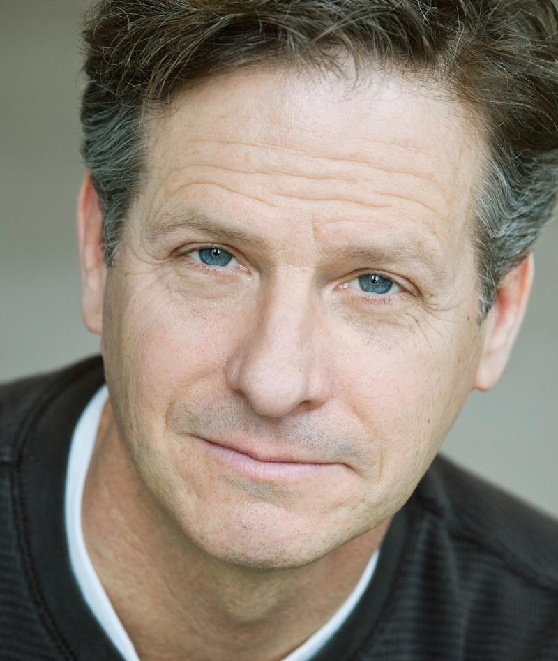 Martin Moran