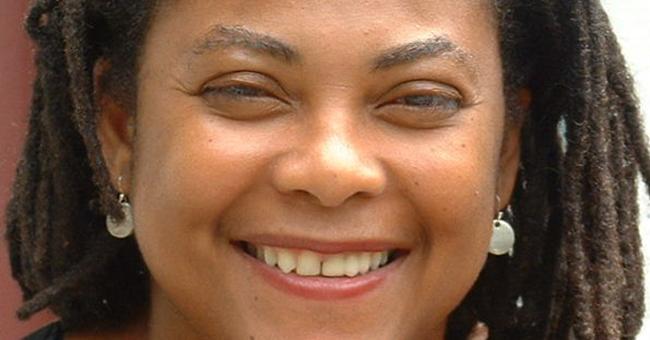 Patricia Powell
