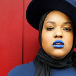 Breaking Free from Poster Girl Pressures to Live Unapologetically as a Fat, Black Muslim