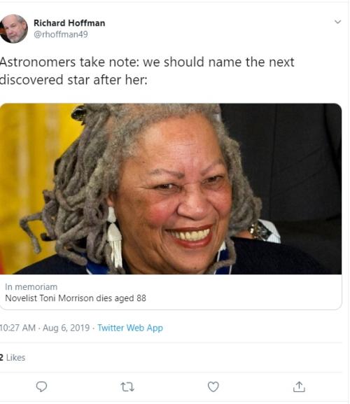 Richard Hoffman_Toni Morrison