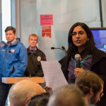 Amazon Is on the Attack Against Kshama Sawant