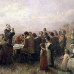 Spoiler Alert! Thanksgiving Doesn't Prove the Indians Welcomed the Pilgrims