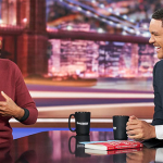 Mary Frances Berry Tells Trevor Noah that History Teaches Us to Resist