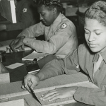 These Black Women in History Specialized in the Wholly Impossible