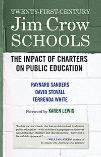 Twenty-First-Century Jim Crow Schools