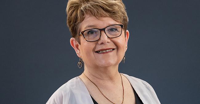 Vicki Mayk