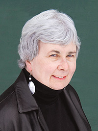 Kay Whitlock