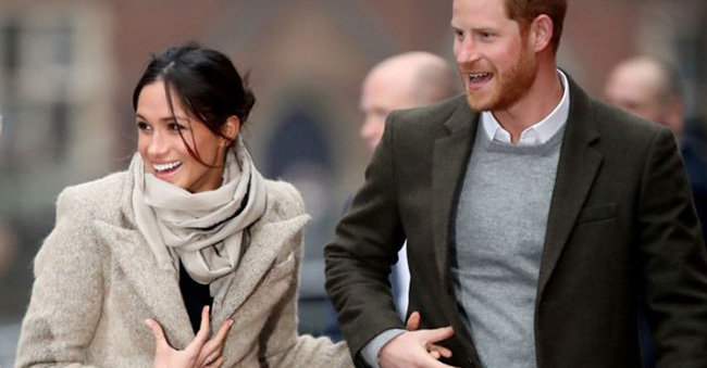 Duchess of Sussex Meghan Markle and Prince Harry are so done with the way the royal family has treated them. We wish the couple and their children all the happiness in the world. Photo credit: Chris Jackson/Getty Images