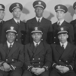 Forgotten Heroes No More: The Golden Thirteen Who Broke the Navy's Color Barrier