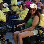 Crip the Read to Celebrate the ADA's 30th Birthday