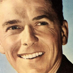 Reagan's Steps to the Wrong Side of History, from B-Movie Hero to Civil Rights Zero