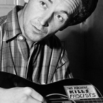 Considering Today's Struggles Through Woody Guthrie's Eyes