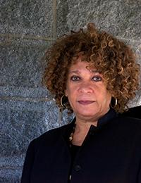 Sharon Morgan