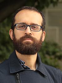Alex Zamalin