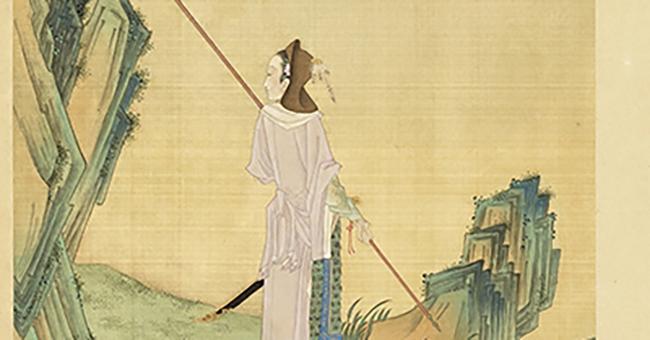 Mulan of Liang