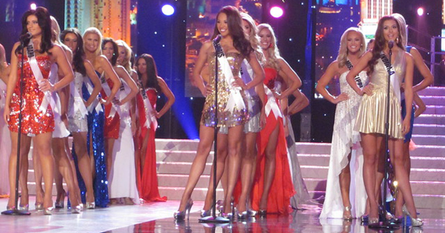 Miss USA Preliminaries, 2011