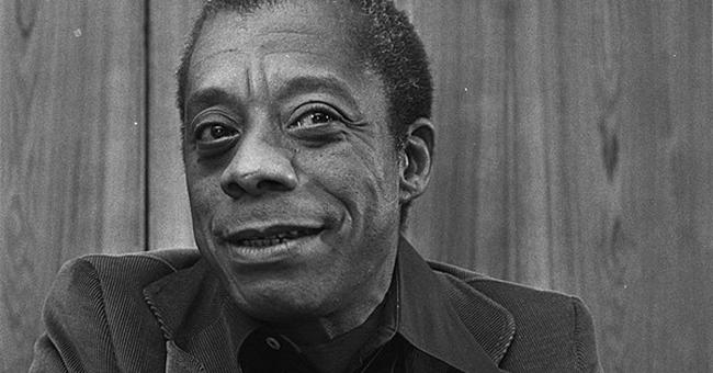 James Baldwin, 14 November 1974