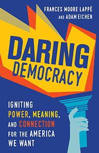 Daring Democracy