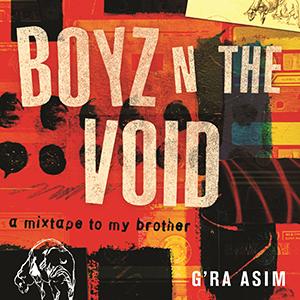 Boyz n the Void audio