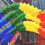 The Fight Continues!: A Pride Month Reading List
