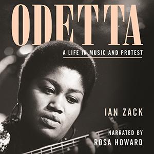 Odetta audio