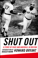 Cover of Shut Out by Howard Bryant